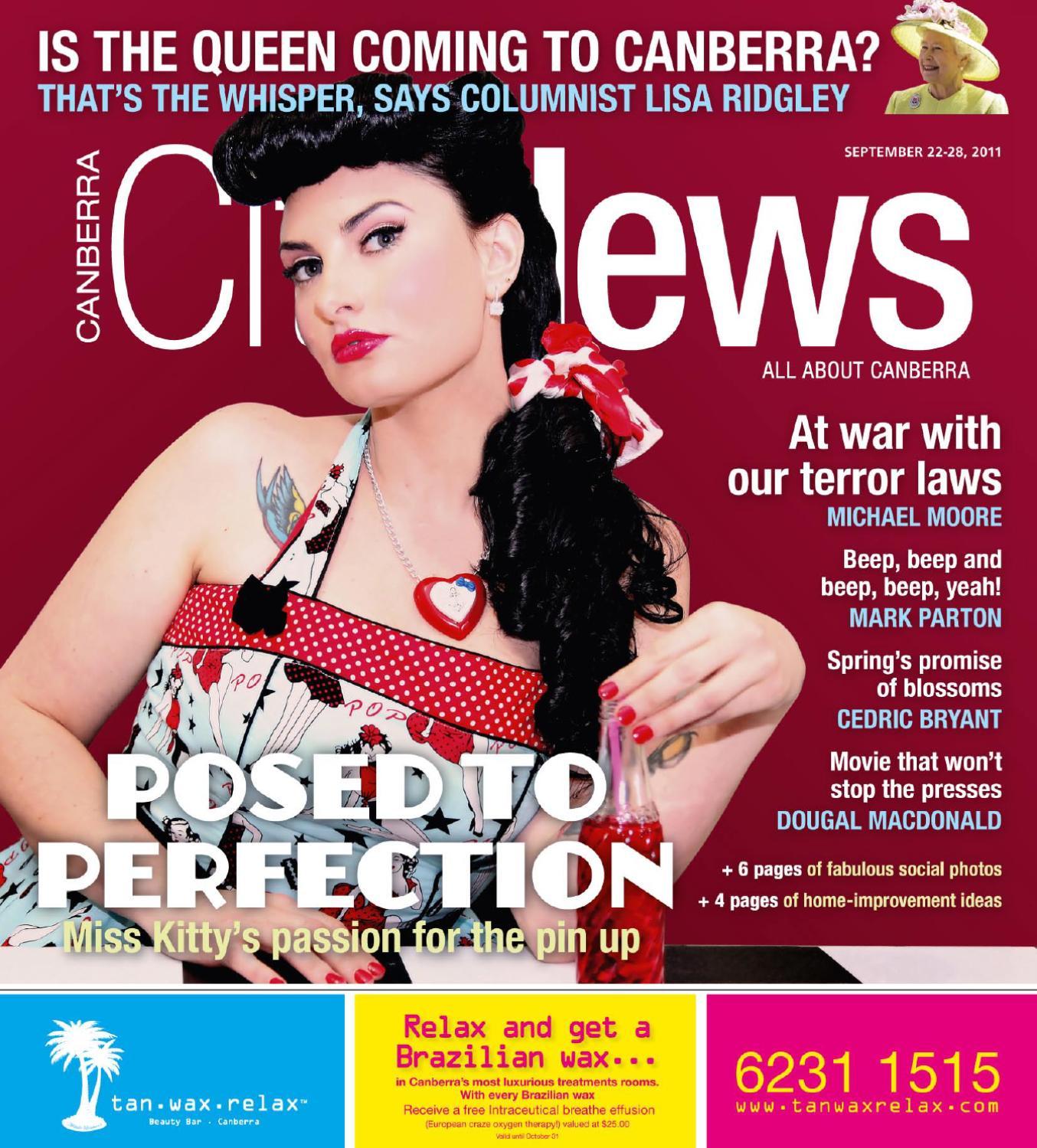 Canberra CityNews 110922 by Canberra CityNews - issuu 9c79f79b060