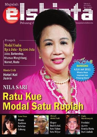 Majalah Elshinta Edisi Juli 2011 by niko areasto - issuu d8490c3f55