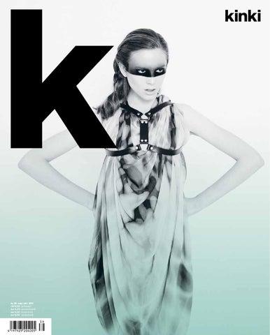 a20af3bbccf6d8 kinki magazin -  39 by kinkimag - issuu