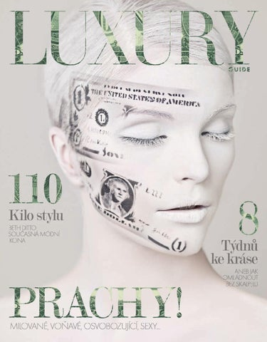 LUXURY GUIDE by Bohdana Leeder - issuu 4aeae596d9