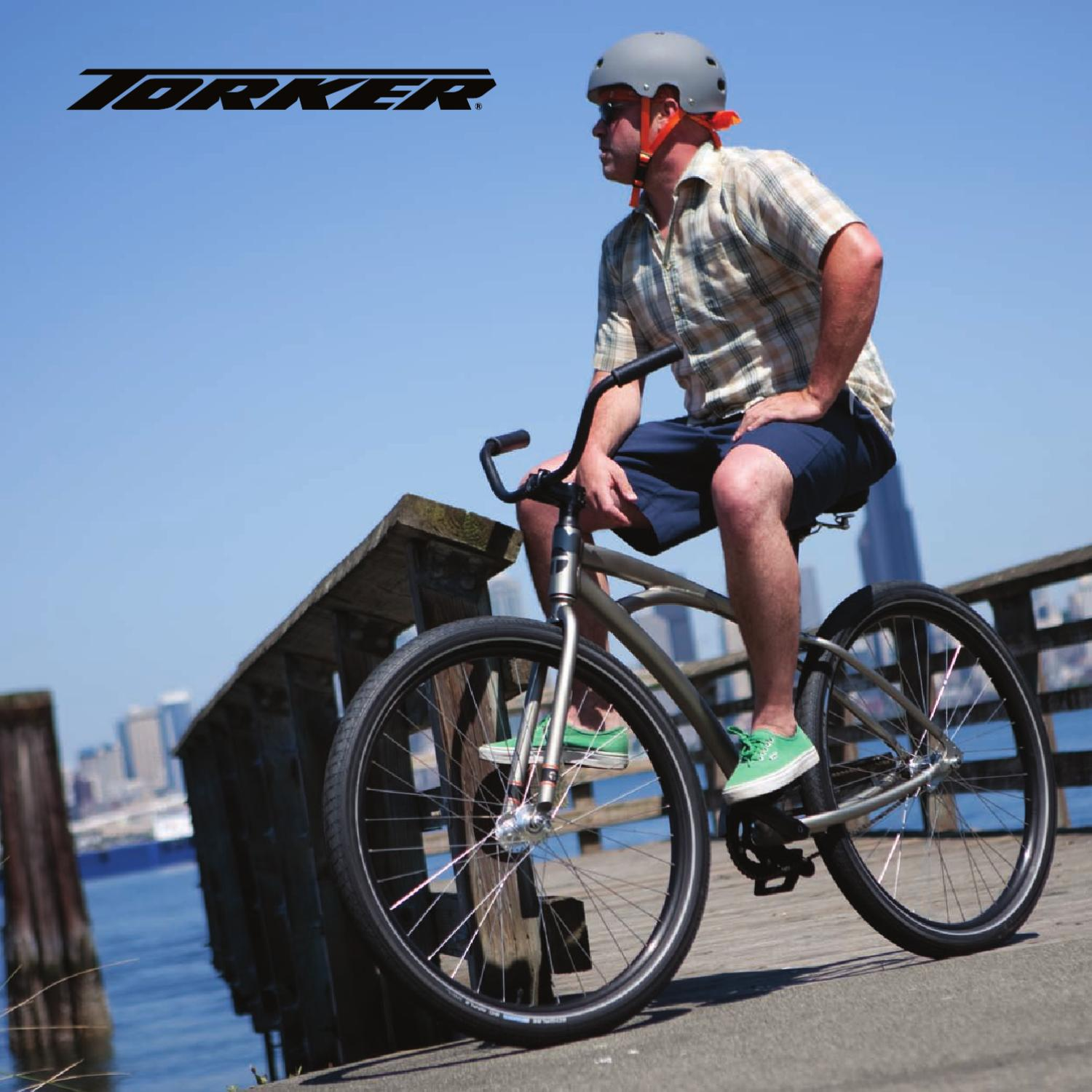 2012 Torker Catalog By Seattle Bike Supply Issuu