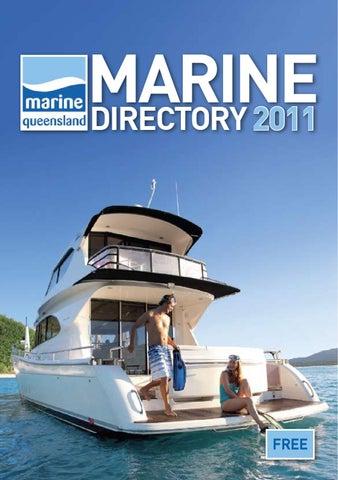 Marine Directory 2011 by Inflight Publishing - issuu