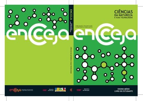 3694f6e5c Livro encceja Ciencias Naturais by victor bastos - issuu