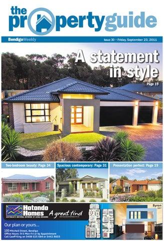 bendigo weekly property guide issue 730 by bendigo weekly issuu rh issuu com