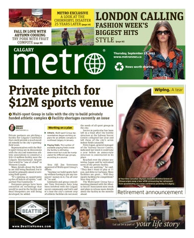 ReadMetro - Edition Vancouver, Canada