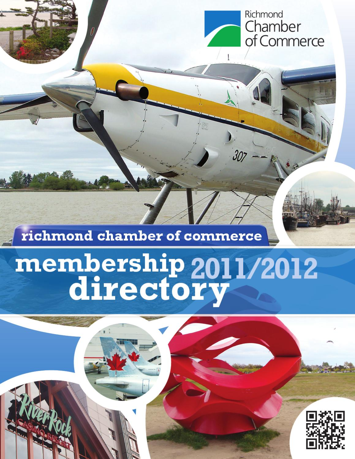 2015-16 Membership & Business Directory by Natalie Hemmerich - issuu