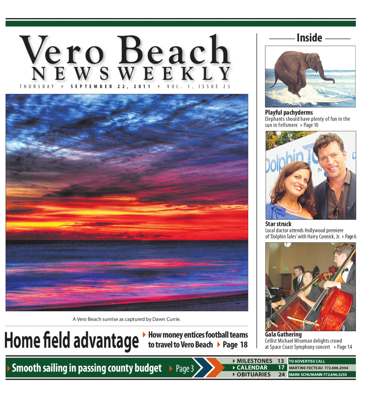 281cc8a73c3e Vero Beach News Weekly by tcpalm analytics - issuu