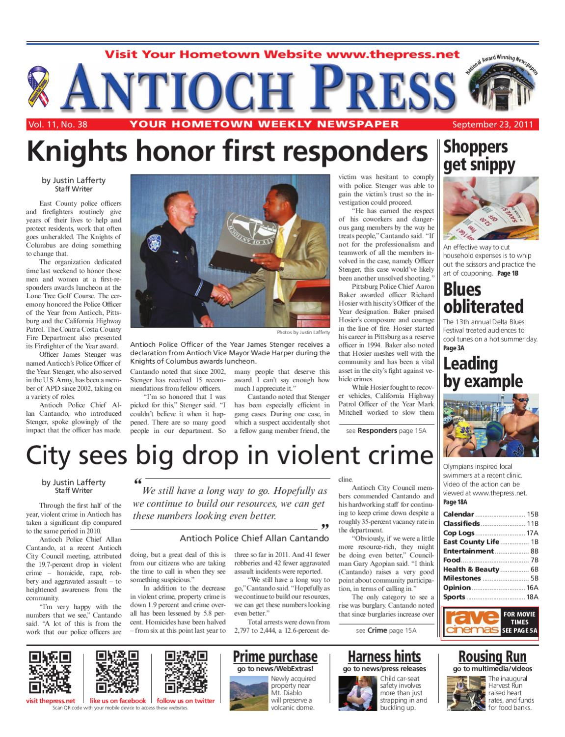 antioch press 09 23 11 by brentwood press publishing issuu rh issuu com