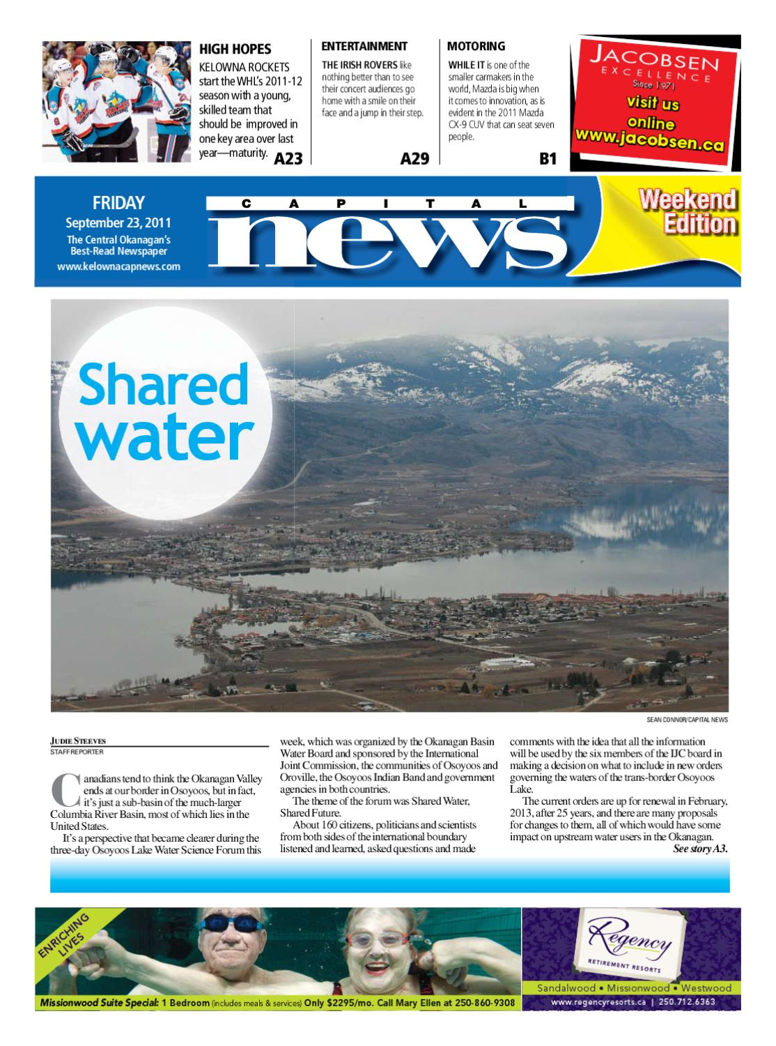 Kelowna Capital News 23 September 2011 By Capitalnews Issuu Club Scion Tc Forums Toggle Switch Help