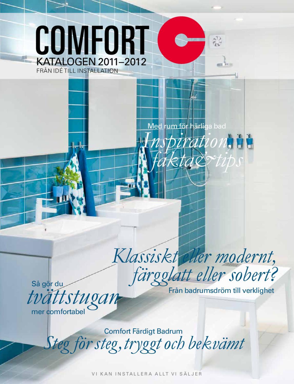Comfort katalogen 2011 2012 by Comfort Issuu