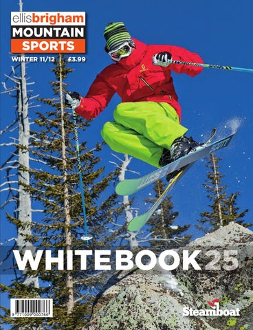 Ellis Brigham White Book 25 by Ellis Brigham Mountain Sports - issuu 36ae798a0