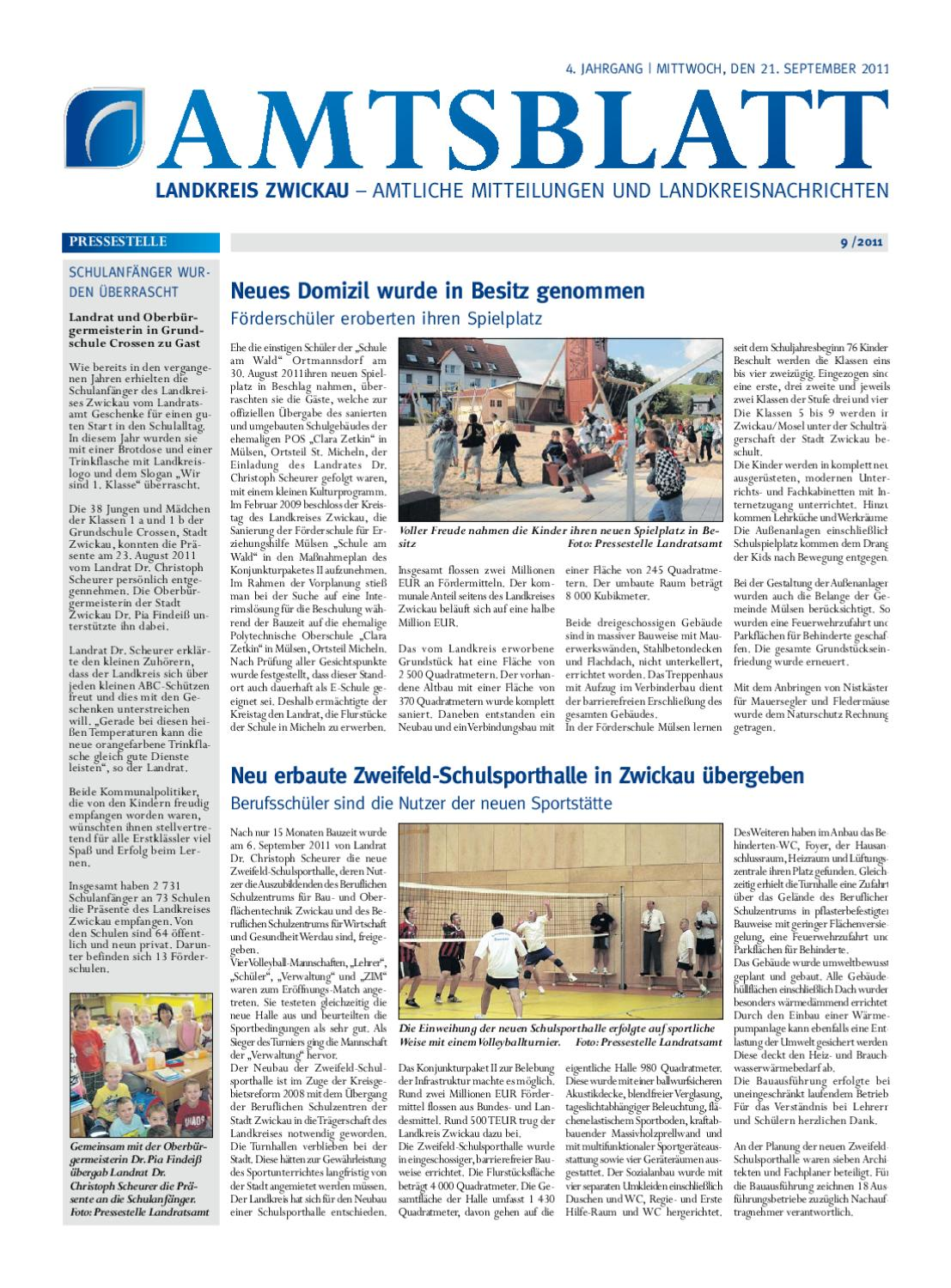 20110921_Amtsblatt_LKZ_H by Page Pro Media GmbH - issuu