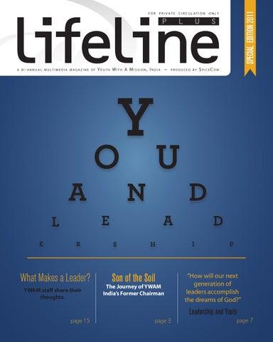 LifelinePlus Sep11 by Arun Kumar - issuu