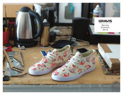d3268c683a Gravis Spring 2012 Catalog by Gravis - issuu