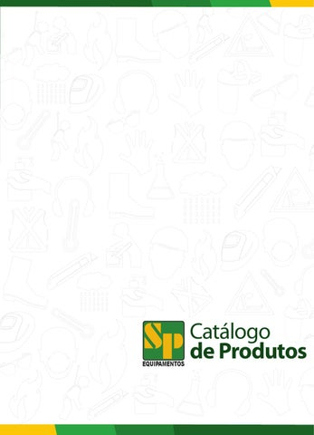 472cd2bc0af88 SP Equipamentos - Catálogo Geral by Janaina Ribeiro - issuu
