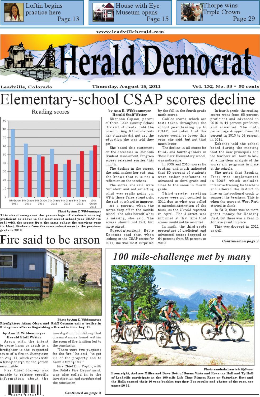 Herald Democrat Aug  18 by Ann Wibbenmeyer - issuu