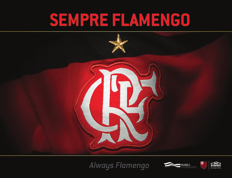 8b8364f3d2 Livro Sempre Flamengo by Fabiano Alvarenga - issuu