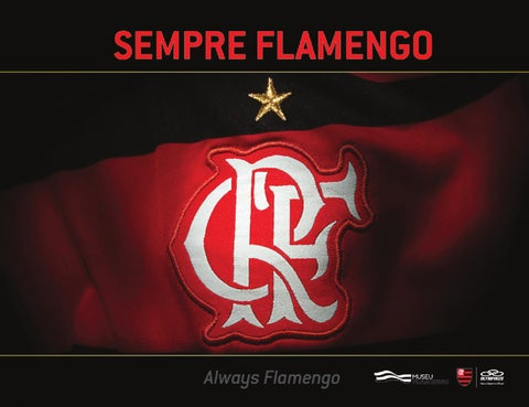 Livro sempre flamengo by fabiano alvarenga issuu page 1 fandeluxe Images