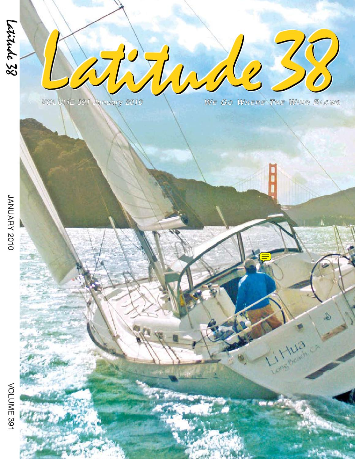 Latitude 38 by frank harshbarger issuu fandeluxe Images