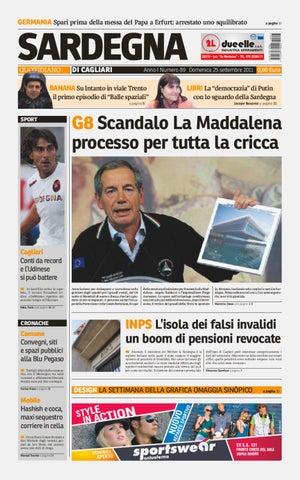 sardegnaquotidiano 20110925 by manuel manca - issuu 72f58b1a03a0