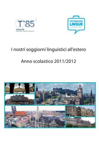 Soggiorni linguistici all\'estero - Studenti e professionisti a ...