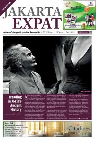 Jakarta expat issue djogja by jakarta expat issuu