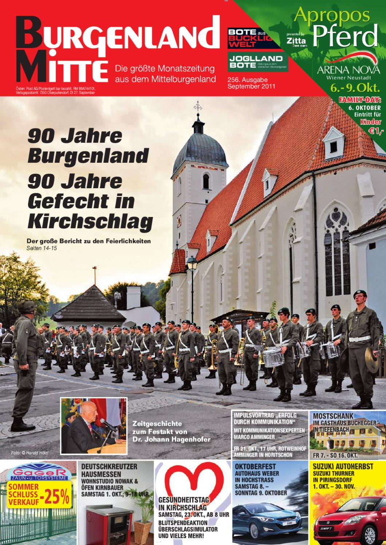 Wie er tanzt, so liebt ein Mann - Oberpullendorf - zarell.com