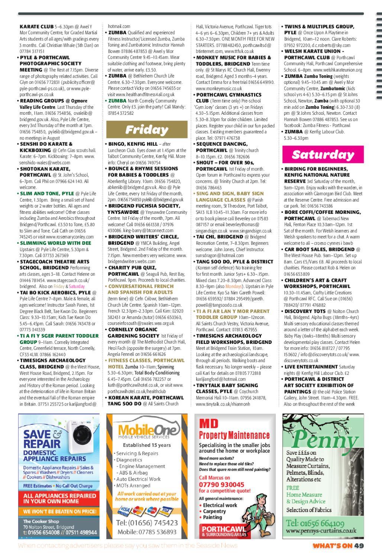 Seaside News – October Issue by Seaside News - issuu