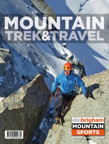 69548ce625 Ellis Brigham Mountain, Trek & Travel by Ellis Brigham Mountain ...