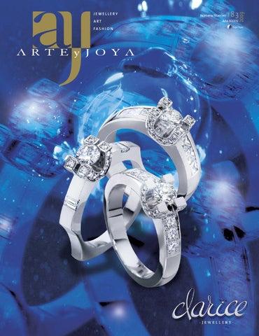 a3592e2847d3 Arte y Joya nº183 by GRUPO DUPLEX - issuu