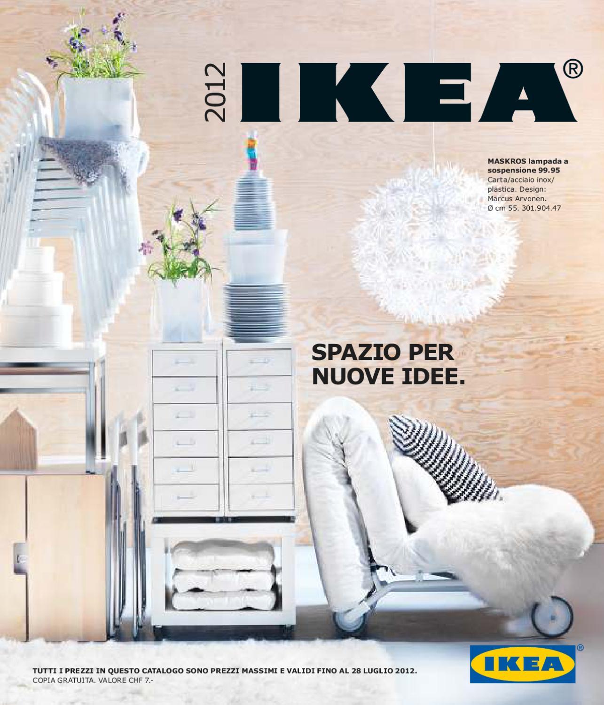 Ikea By Gaetano Nicotra Issuu