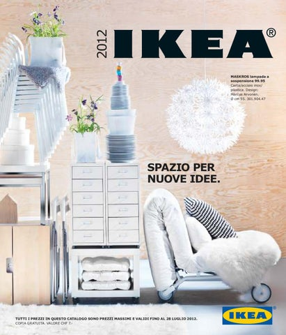 Ikea Cuscino Gosa Vadd.Ikea By Gaetano Nicotra Issuu