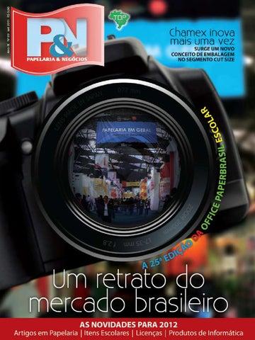 1de96ea37ab Revista Papelaria   Negócios edição 89 by Revista Papelaria ...