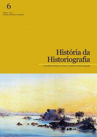 628ff34cf3d História da Historiografia by História Historiografia - issuu