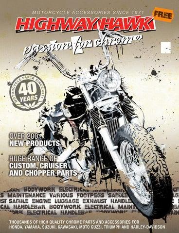 Satteltasche f/ür Harley-Davidson Leder 20/x/10 Moto Guzzi Motorrad-Werkzeugrolle Triumph