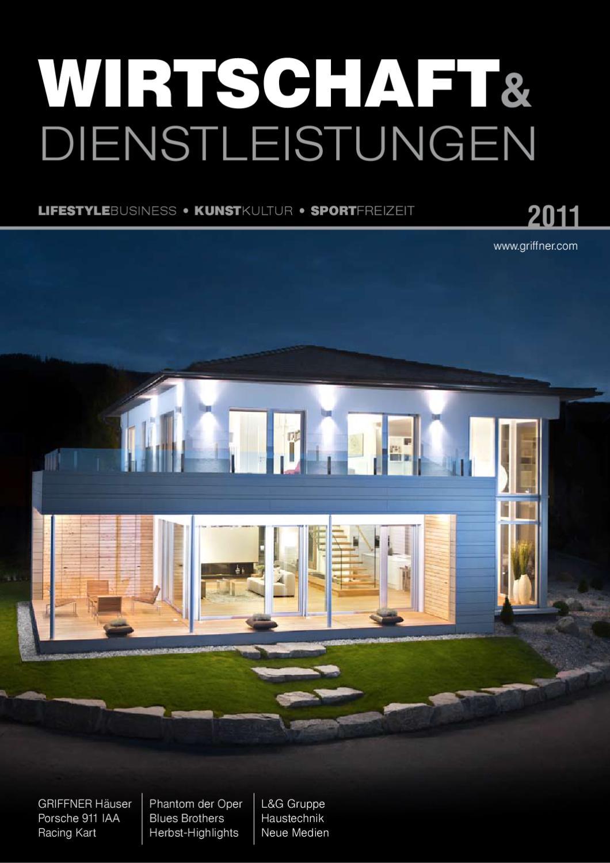 wirtschaft dienstleistungen herbstausgabe 2011 by tb. Black Bedroom Furniture Sets. Home Design Ideas