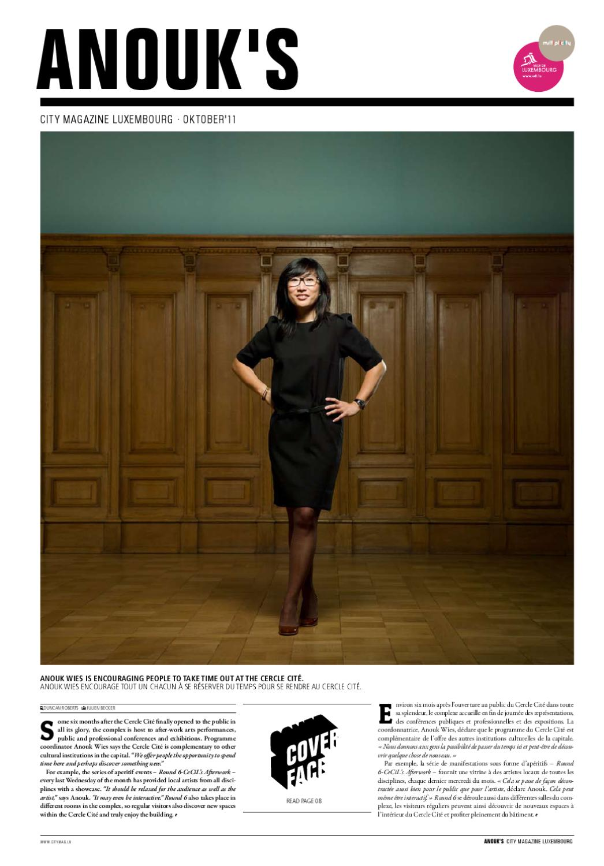 Moderne Issuu Anouk's Mag Maison By Publishing nk80wOPX