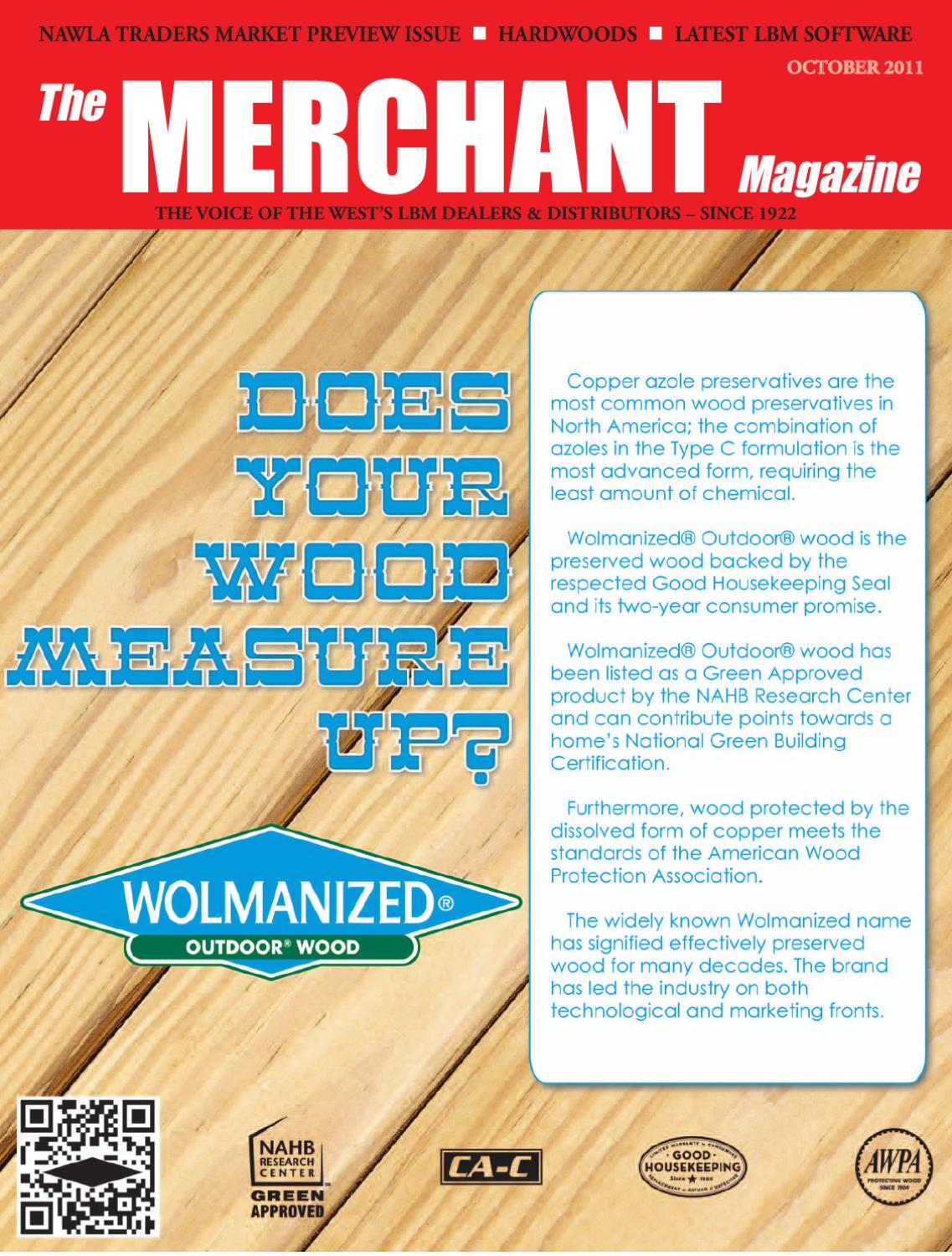 The Merchant Magazine - October 2011 by 526 Media Group - issuu