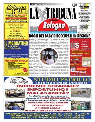 Tribuna 701 by La Tribuna srls - issuu d1eef0de9238