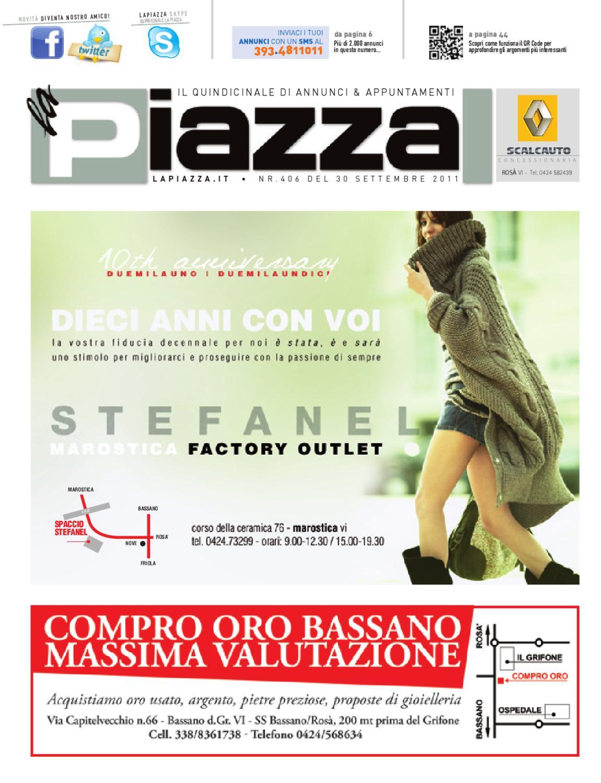 588ab663260420 la Piazza 406 by la Piazza srl - issuu