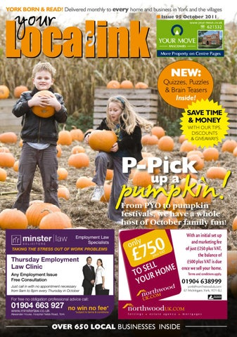 your local link magazine october 2011 by your local link ltd issuu