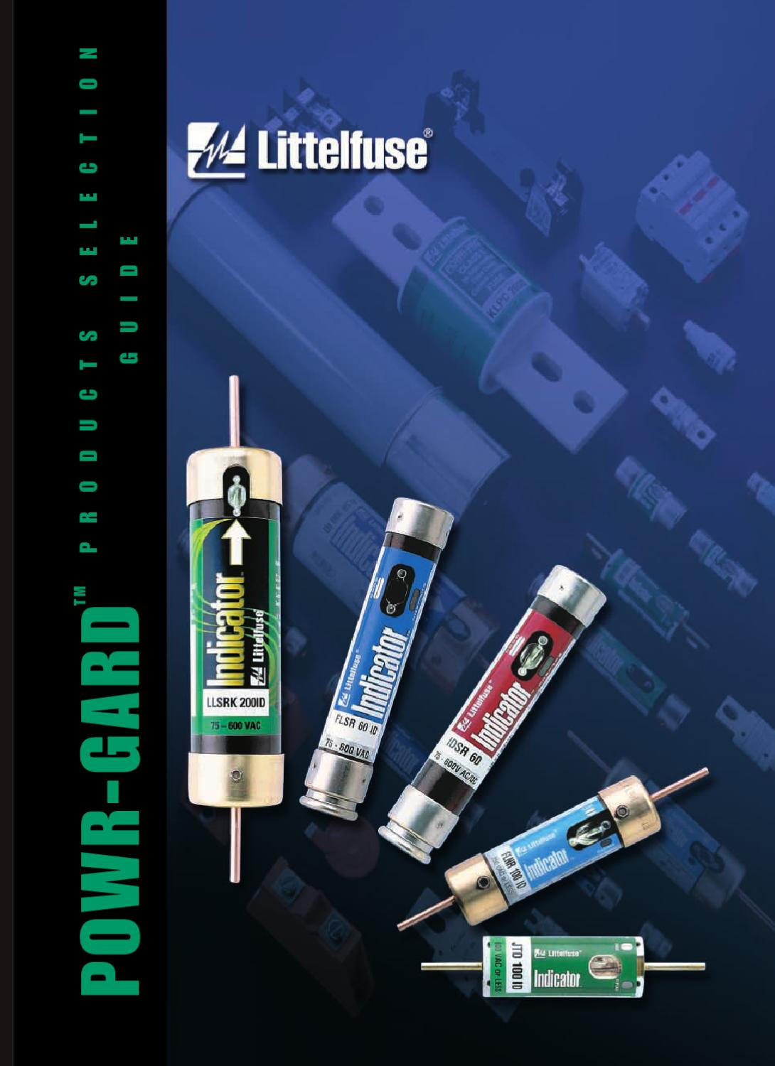 Littelfuse Selection Guide By Electronic Expeditors Issuu Surfacemount Timedelay Fuse