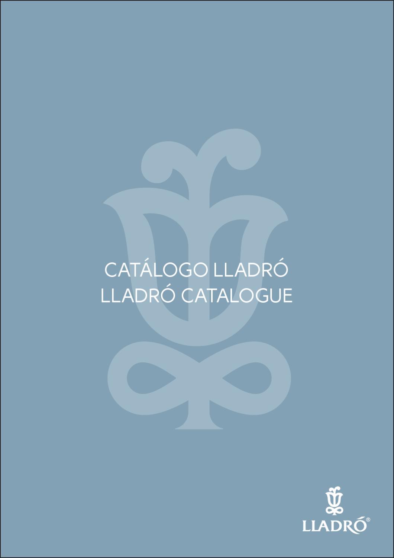 Lladró by Catalogue issuu Lladró Lladró l3u1JF5KTc