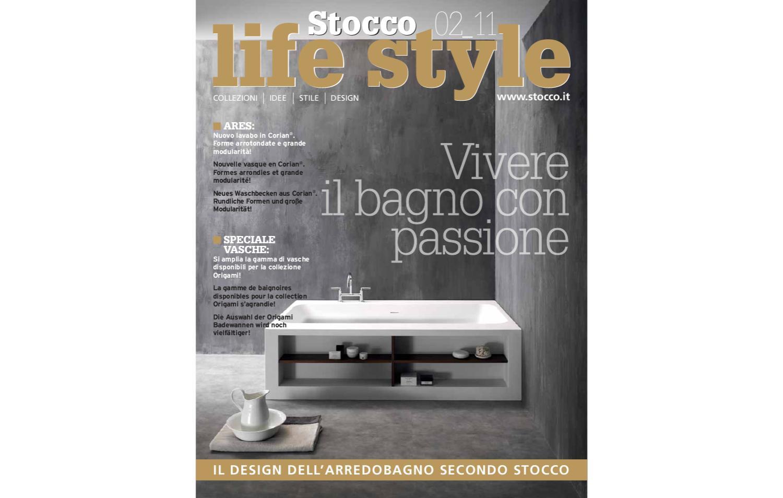 Lifestyle Stocco 02 11 F D By F Lli Stocco S R L Issuu