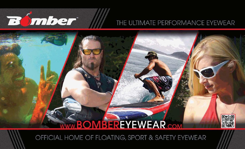 3c285e25a478 Bomber Floating Eyewear Catalog by Chris Clark - issuu