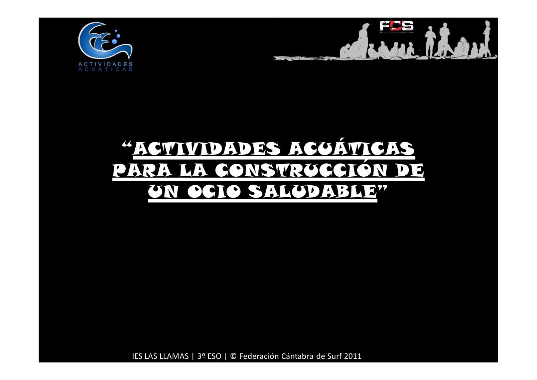 Presentación reglamento de competición by Marcos Gárate Cruz - issuu