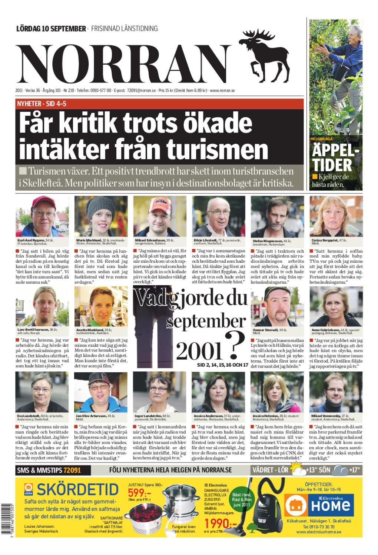 Chans till romantisk solnedgng - Folkbladet