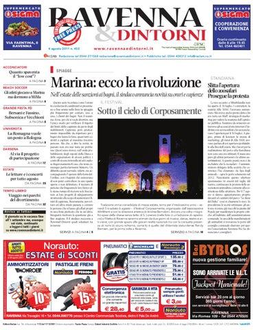 Ravenna   Dintorni 452 - 04 08 2011 by Reclam Edizioni e ... 4686a35a69e