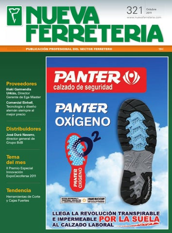 Ferreteria - 321 by Versys Ediciones Técnicas 5b00e9baaa12