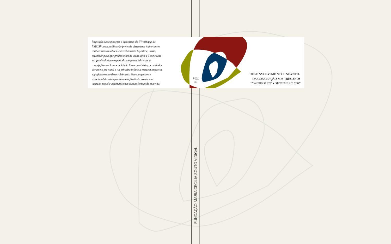 f5a72c228 I Workshop - Desenvolvimento Infantil – Da Concepção aos Três Anos by  Fundação Maria Cecília Souto Vidigal - issuu